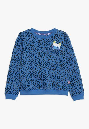 SMALL GIRLS - Sudadera - sky blue