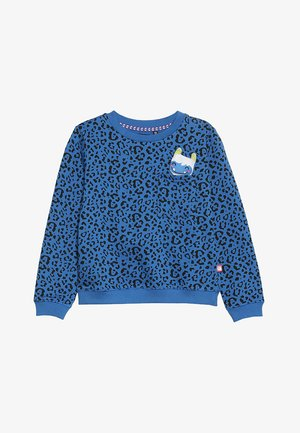 SMALL GIRLS - Sweatshirt - sky blue