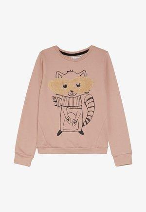 SMALL GIRLS  - Sweatshirts - rosette