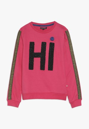 SMALL GIRLS - Sudadera - rasberry sorbet