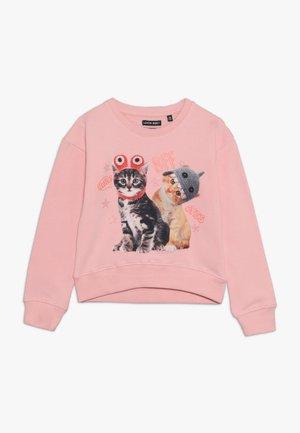 SMALL GIRLS  - Sweatshirt - english rose