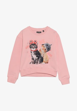 SMALL GIRLS  - Sweater - english rose