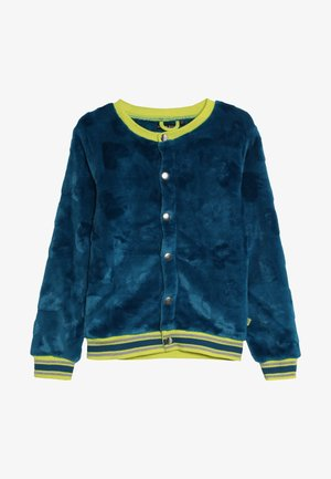 SMALL GIRLS  - Fleece jacket - celestial