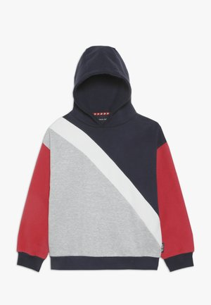 TEEN GIRLS  - Kapuzenpullover - navy