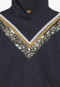 Lemon Beret - TEEN GIRLS - Felpa con cappuccio - navy blazer - 3