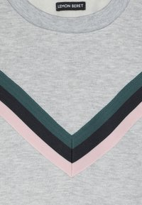 Lemon Beret - TEEN GIRLS  - Sweatshirt - grey melange - 4