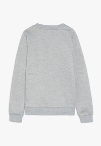 Lemon Beret - TEEN GIRLS  - Sweatshirt - grey melange - 1