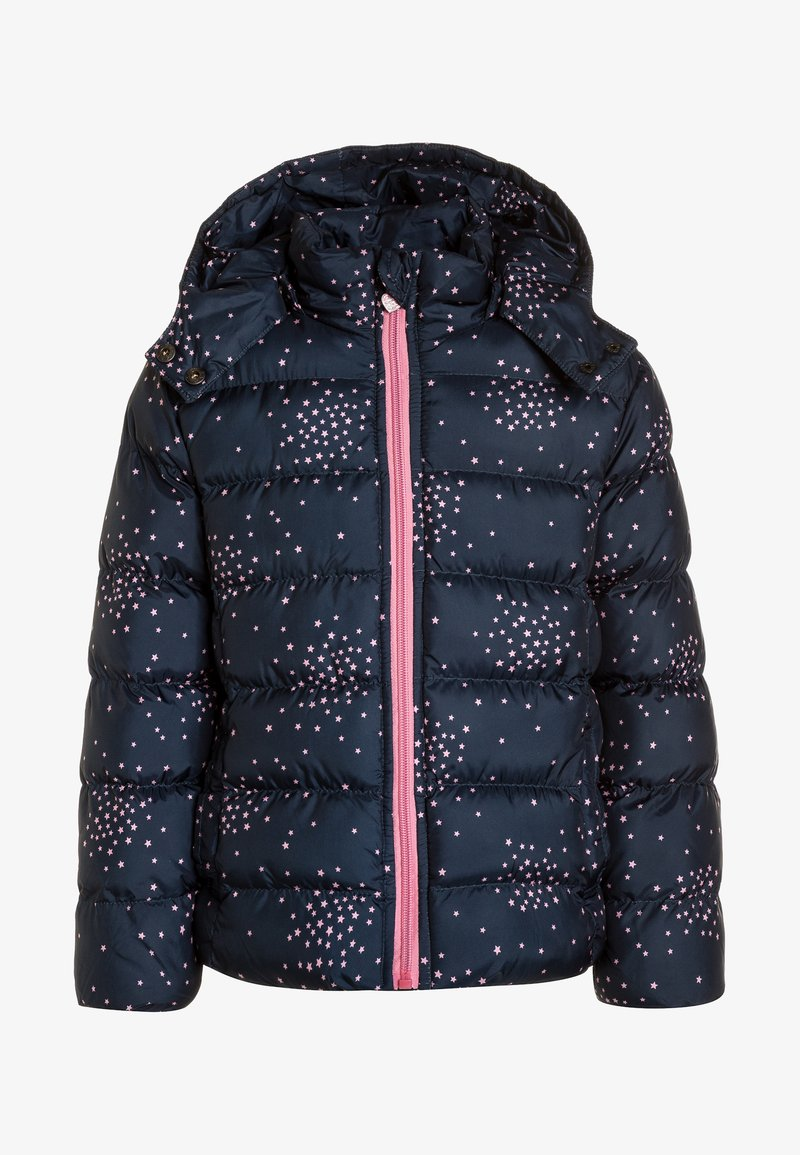 Lemon Beret - SMALL GIRLS JACKET - Winterjacke - outer space