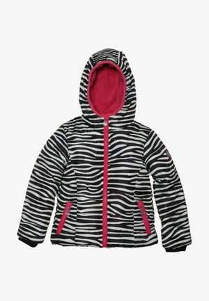 SMALL GIRLS JACKET - Chaqueta de invierno - black