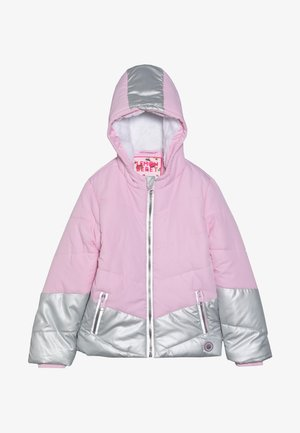 SMALL GIRLS JACKET - Chaqueta de invierno - english rose