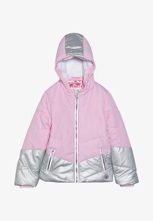 SMALL GIRLS JACKET - Zimní bunda - english rose