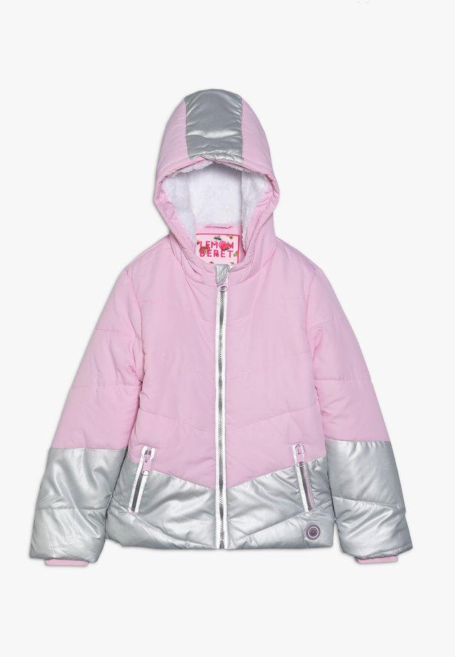 SMALL GIRLS JACKET - Winter jacket - english rose