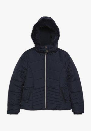 TEEN GIRLS JACKET - Winter jacket - navy blazer