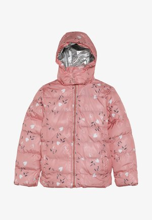 SMALL GIRLS JACKET - Zimní bunda - flamingo pink