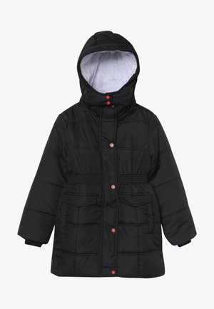 SMALL GIRLS JACKET - Zimní kabát - black