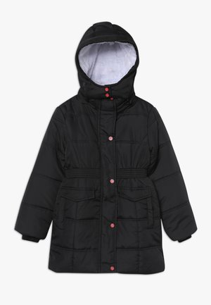 SMALL GIRLS JACKET - Vinterkappa /-rock - black