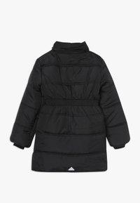 Lemon Beret - SMALL GIRLS JACKET - Zimní kabát - black - 2
