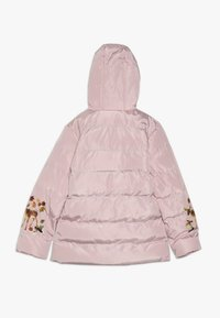 Lemon Beret - SMALL GIRLS JACKET - Winterjas - english rose - 1