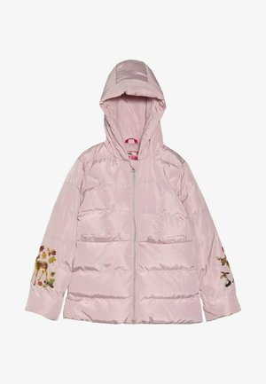 SMALL GIRLS JACKET - Winterjacke - english rose