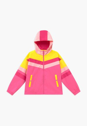 TEEN GIRLS JACKET  - Lehká bunda - fushia pink