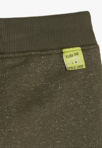 Lemon Beret - SMALL BOYS PANT - Trainingsbroek - green - 2