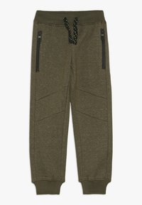 Lemon Beret - SMALL BOYS PANT - Trainingsbroek - green - 0