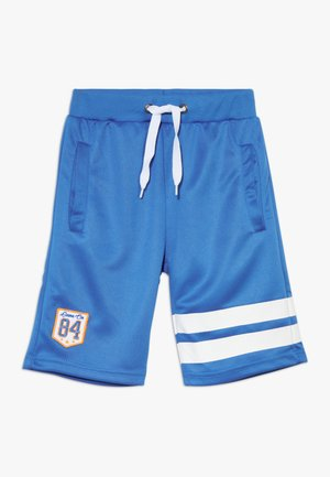 TEEN BOYS BERMUDA - Short - princess blue