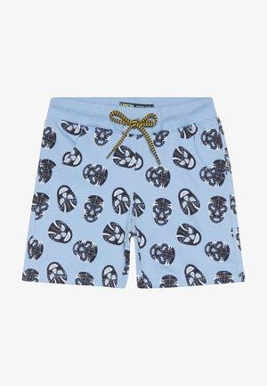 SMALL BOYS BERMUDA - Pantalones deportivos - blue bell