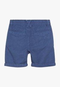 Lemon Beret - SMALL BOYS BERMUDA - Shorts - princess blue - 1