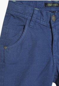 Lemon Beret - SMALL BOYS BERMUDA - Shorts - princess blue - 3