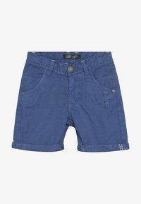 Lemon Beret - SMALL BOYS BERMUDA - Shorts - princess blue - 2
