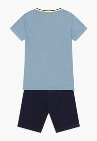 Lemon Beret - TEEN BOYS SET - Teplákové kalhoty - light blue - 1