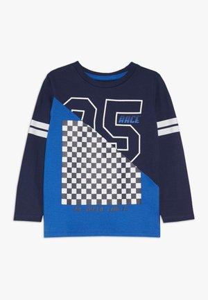 SMALL BOYS - Bluzka z długim rękawem - medieval blue