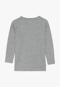 Lemon Beret - SMALL BOYS  - Långärmad tröja - grey melange - 1