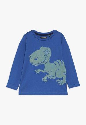 SMALL BOYS  - Long sleeved top - royal blue