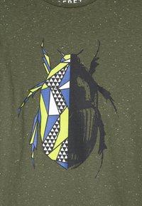 Lemon Beret - TEEN BOYS - Pitkähihainen paita - four leaf clover - 3