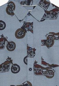 Lemon Beret - SMALL BOYS - Shirt - dark blue - 4