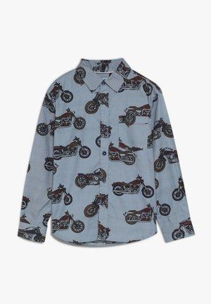 SMALL BOYS - Shirt - dark blue