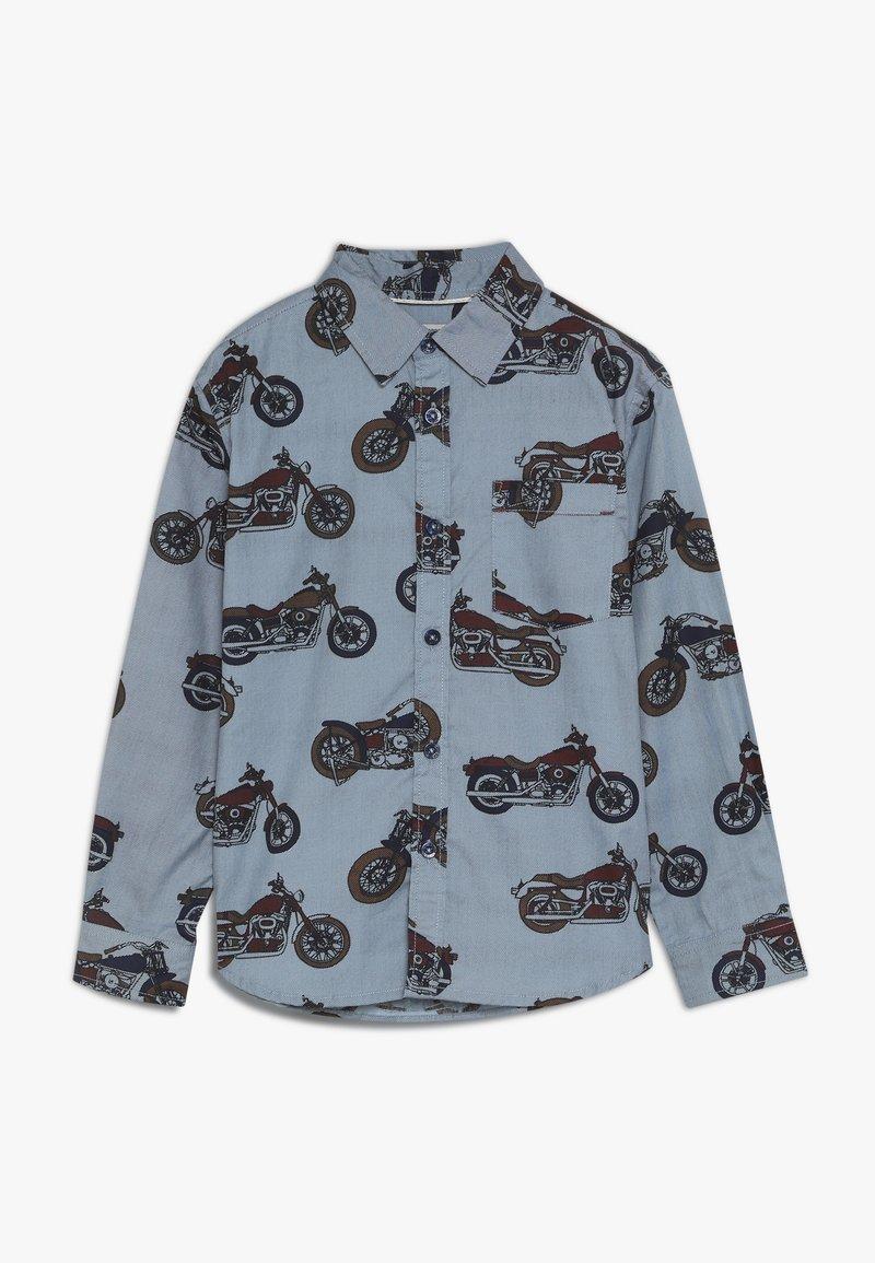 Lemon Beret - SMALL BOYS - Shirt - dark blue