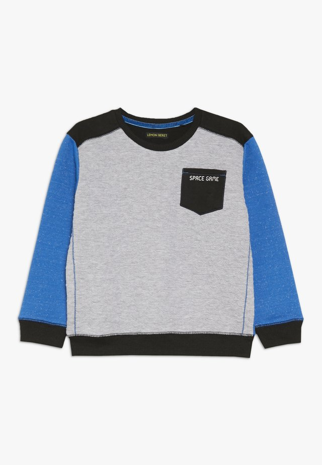 SMALL BOYS - Sweatshirt - royal blue