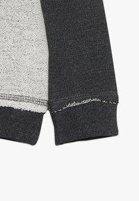 Lemon Beret - SMALL BOYS  - Sweater - dark grey melange - 2