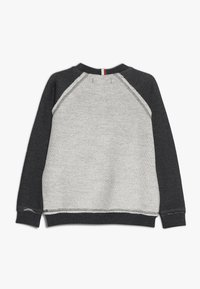 Lemon Beret - SMALL BOYS  - Sweater - dark grey melange - 1