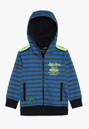 SMALL BOYS CARDIGAN - veste en sweat zippée - royal blue
