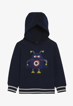 SMALL BOYS - Sweat à capuche - dark blue