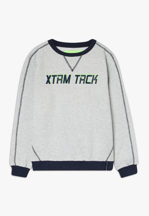 TEEN BOYS - Sweatshirt - grey melange