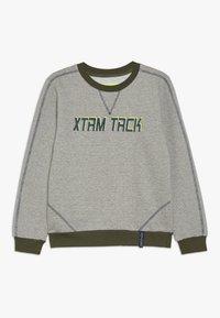 Lemon Beret - TEEN BOYS - Sweater - olive night - 0