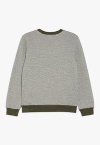 Lemon Beret - TEEN BOYS - Sweater - olive night - 1