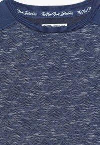 Lemon Beret - TEEN BOYS  - Sweatshirt - blue - 4