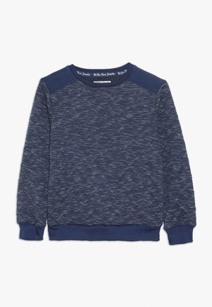 TEEN BOYS  - Sweater - blue