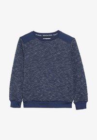 Lemon Beret - TEEN BOYS  - Sweatshirt - blue - 3